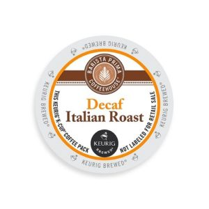 Barista-Prima-Coffeehouse-Dark-Roast-Extra-Bold-K-Cup-for-Keurig-Brewers-Decaf-Italian-Roast-Coffee-Pack-of-96-0