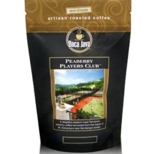 Boca-Java-Roast-to-Order-Peaberry-Players-Club-Whole-Bean-Medium-Roast-African-Coffee-8-oz-bags-Pack-of-2-0