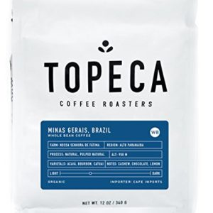 Brazil-Pereira-Farm-Topeca-Coffee-12-oz-bag-Single-Origin-Whole-Bean-Coffee-0