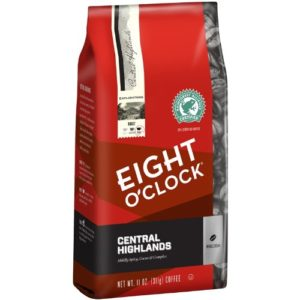 Eight-OClock-Central-Highlands-Whole-Bean-Coffee-11-Ounce-0